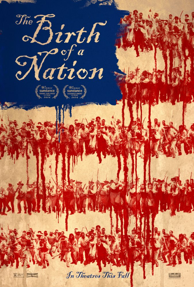 The Birth of a Nation (2016) 720p BluRay x264 872 MB