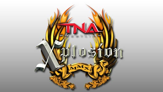 Watch TNA Xplosion 1/8/2017