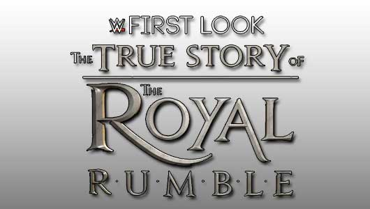 watch the true story of the royal rumble