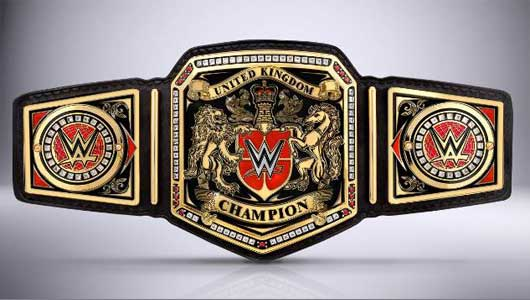 Watch WWE UK Championship Tournament 1/15/2017