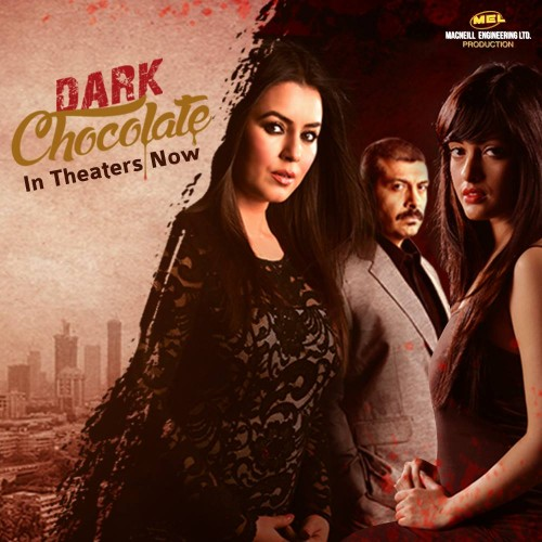 Dark Chocolate (2016) Bengali HDRip x264 560 MB
