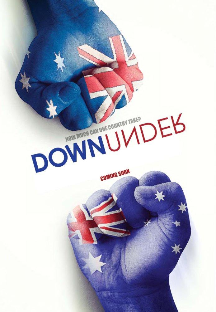 Down Under (2016) 720p BluRay x264 637 MB