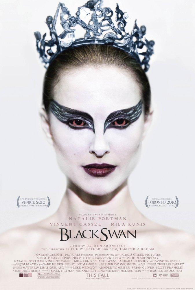 Black Swan (2010) 720p BluRay H264 1.30 GB