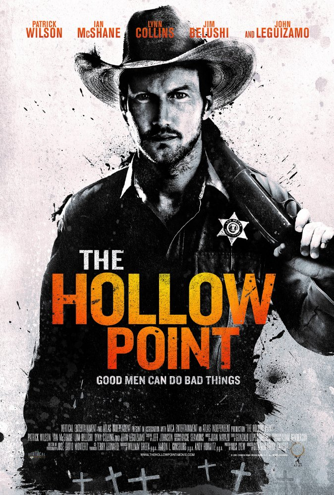 The Hollow Point (2016) 720p BluRay x264 710 MB