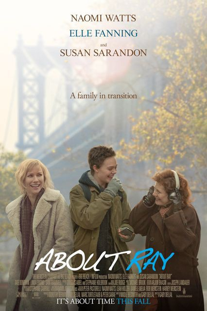 About Ray (2015) 720p BluRay x264 670 MB