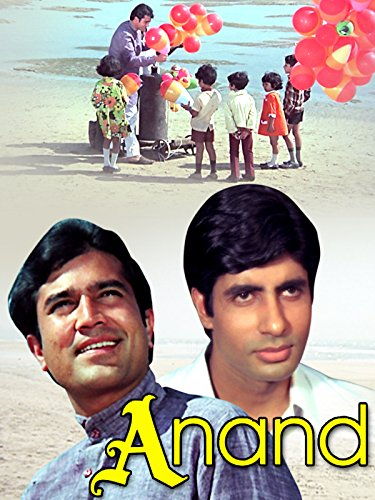 Anand (1971) Hindi 720p HEVC BluRay x265 590MB