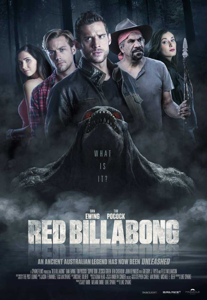 Red Billabong (2016) 720p BluRay x264 834 MB