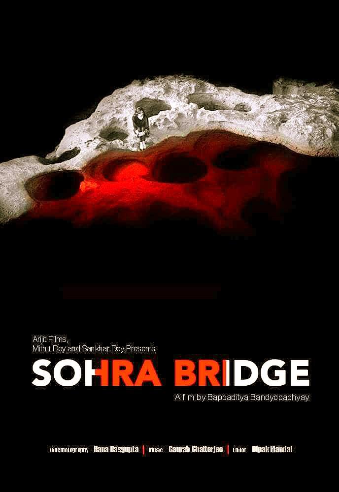 Sohra Bridge (2016) 720p HEVC DVDRip x265 500MB