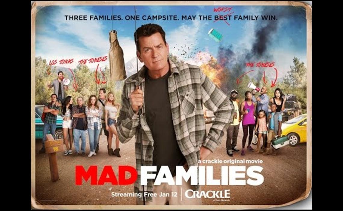 Mad Families (2017) HDRip X264 693 MB