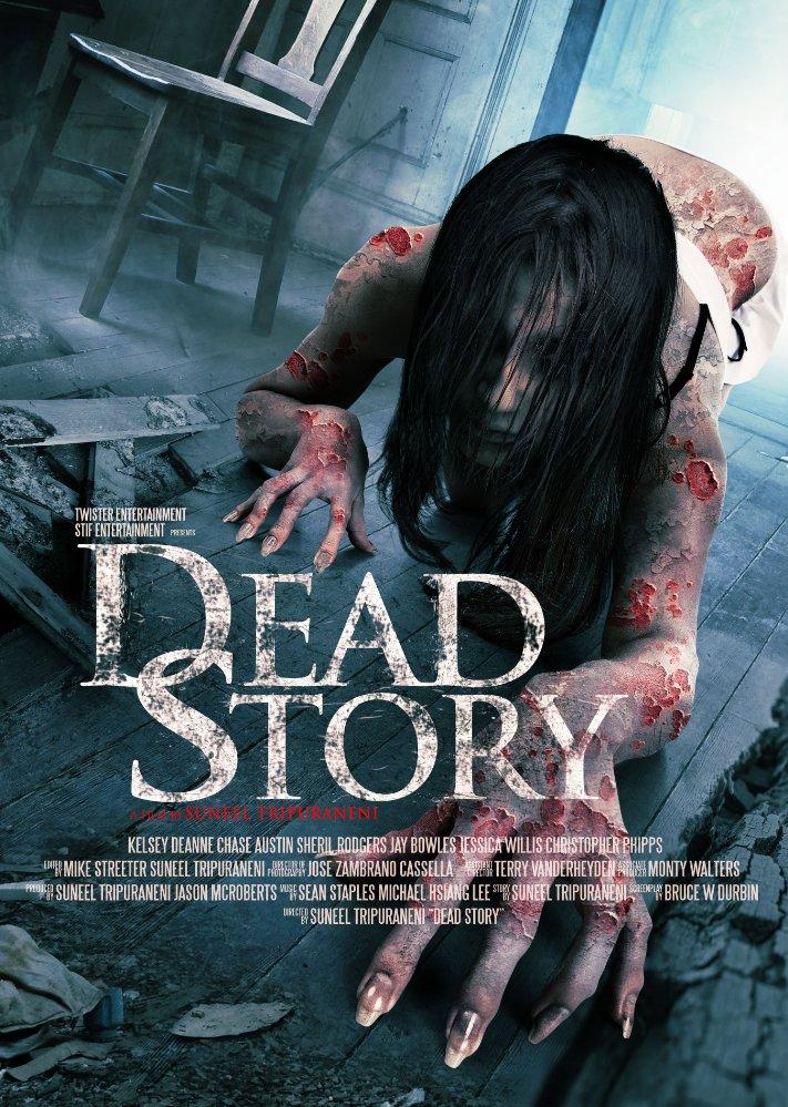 Dead Story (2017) 720p WEB-DL X264 652 MB