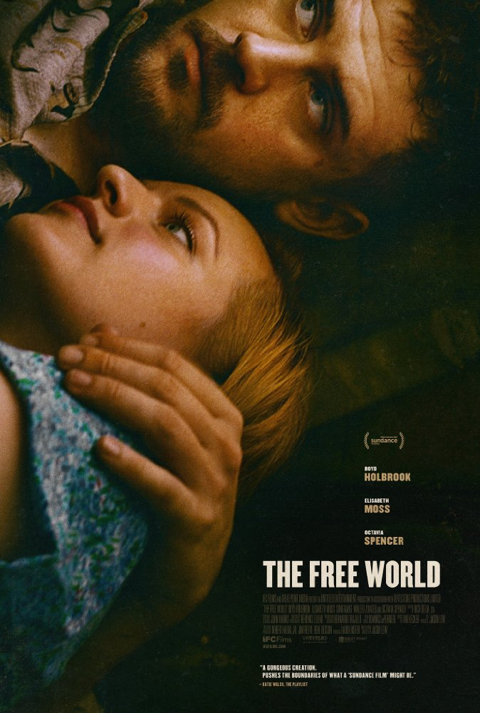 The Free World (2016) 720p WEB-DL x264 801 MB