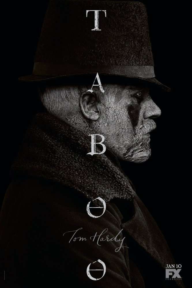 Taboo UK S01E03 HDTV x264 280MB