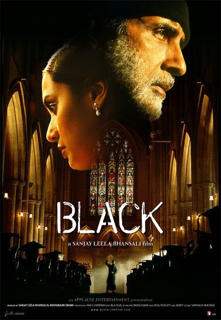Black (2005) Hindi 720p HEVC BluRay x265