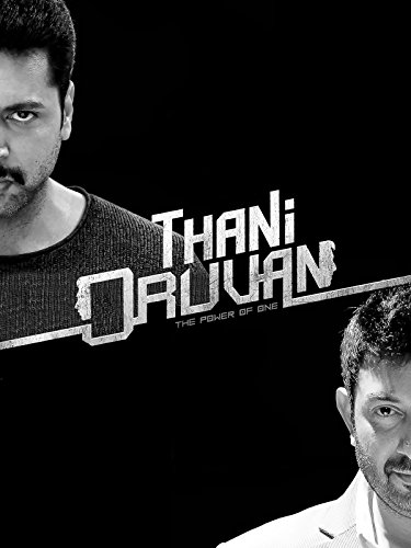 Thani Oruvan 2015 Hindi Dubbed HDRip 720p x264
