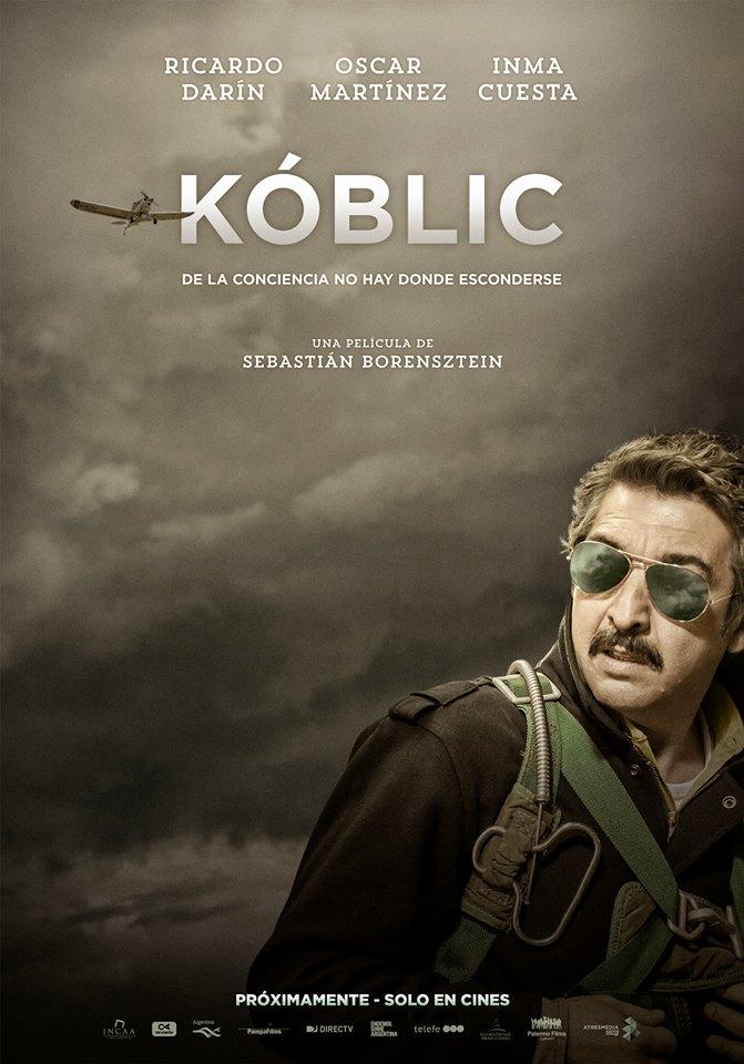 Koblic (2016) DVDRip x264 601 MB