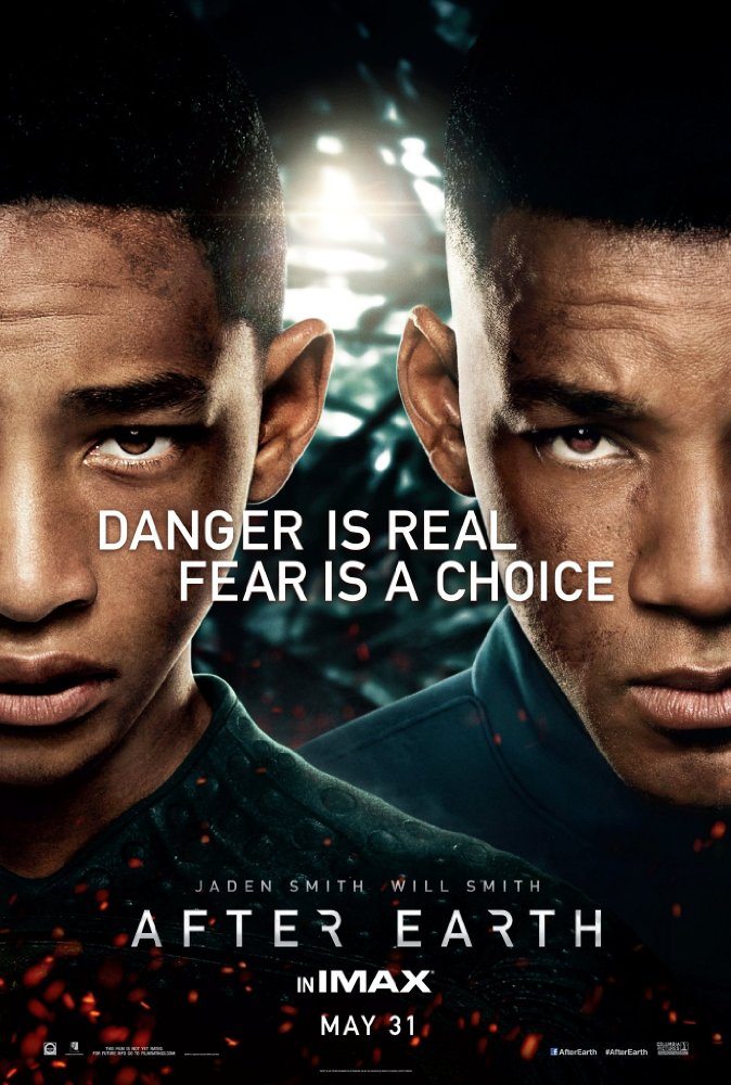 After Earth (2013) 480p HEVC BluRay x265 220MB