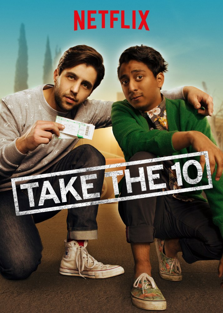 Take the 10 (2016) 720p WEBRip x264 597 MB
