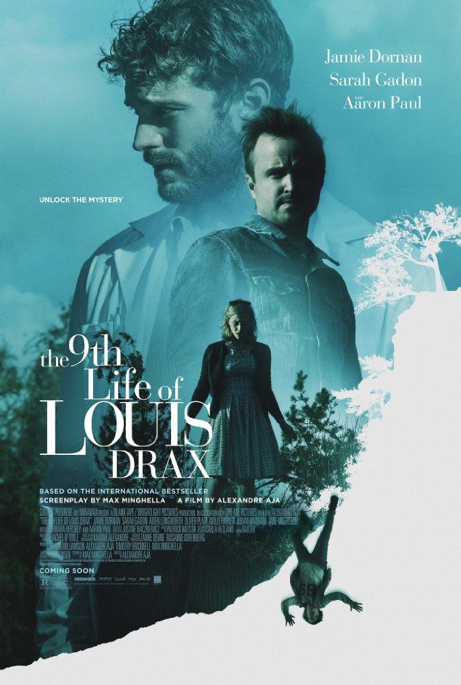 The 9th Life of Louis Drax (2016) 480p HEVC WEB-DL x265 230MB