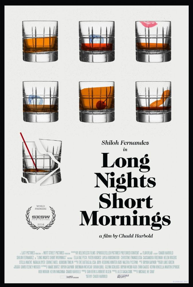 Long Nights Short Mornings (2016) 480po HEVC WEB-DL x265 225MB