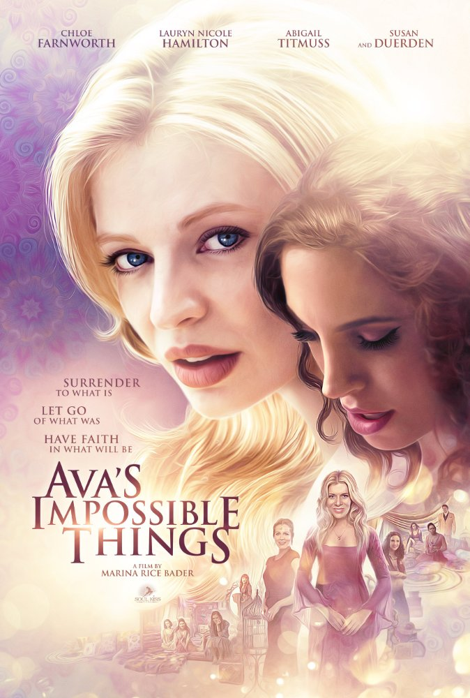 Ava's Impossible Things (2016) 480p HEVC WEB-DL x265 175 MB