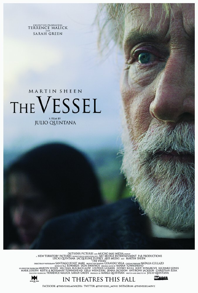 The Vessel (2016) 480p HEVC WEB-DL x265 195MB