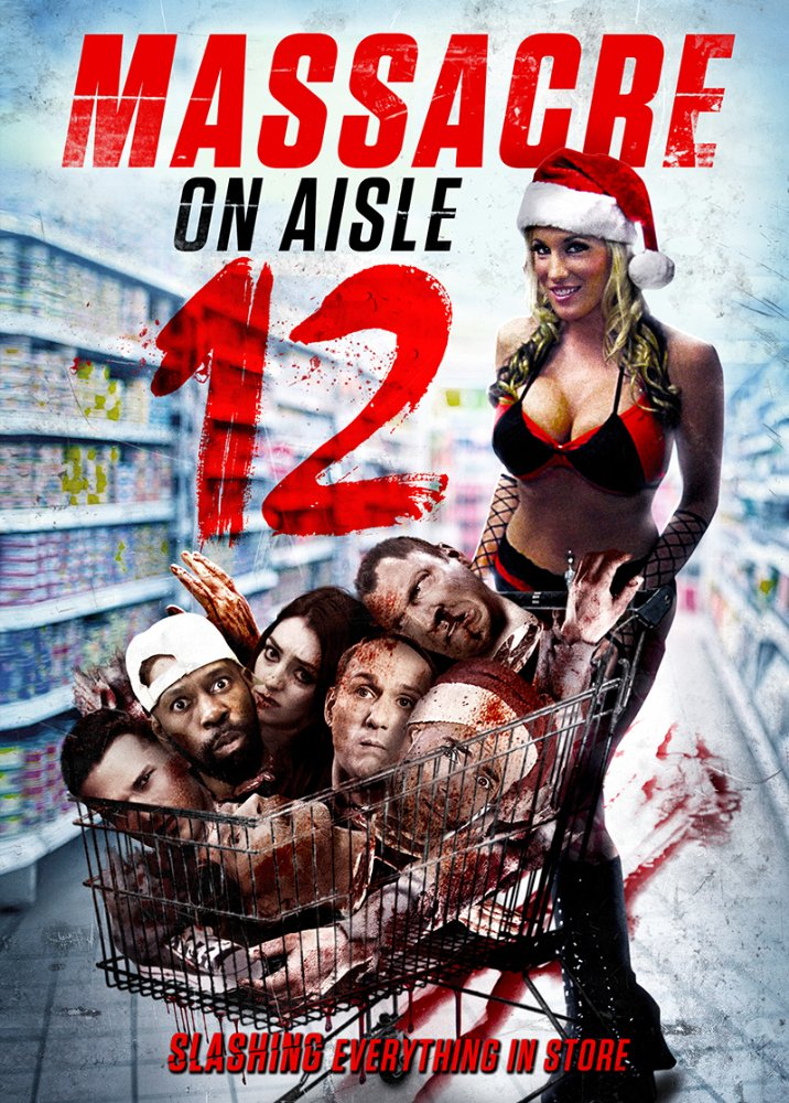 Massacre on Aisle 12 (2016) 480p HEVC WEB-DL x265 185MB