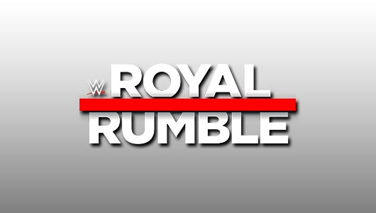 Watch WWE Royal Rumble 2017