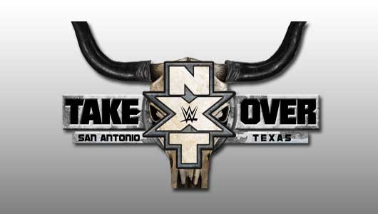 Watch NXT TakeOver: San Antonio