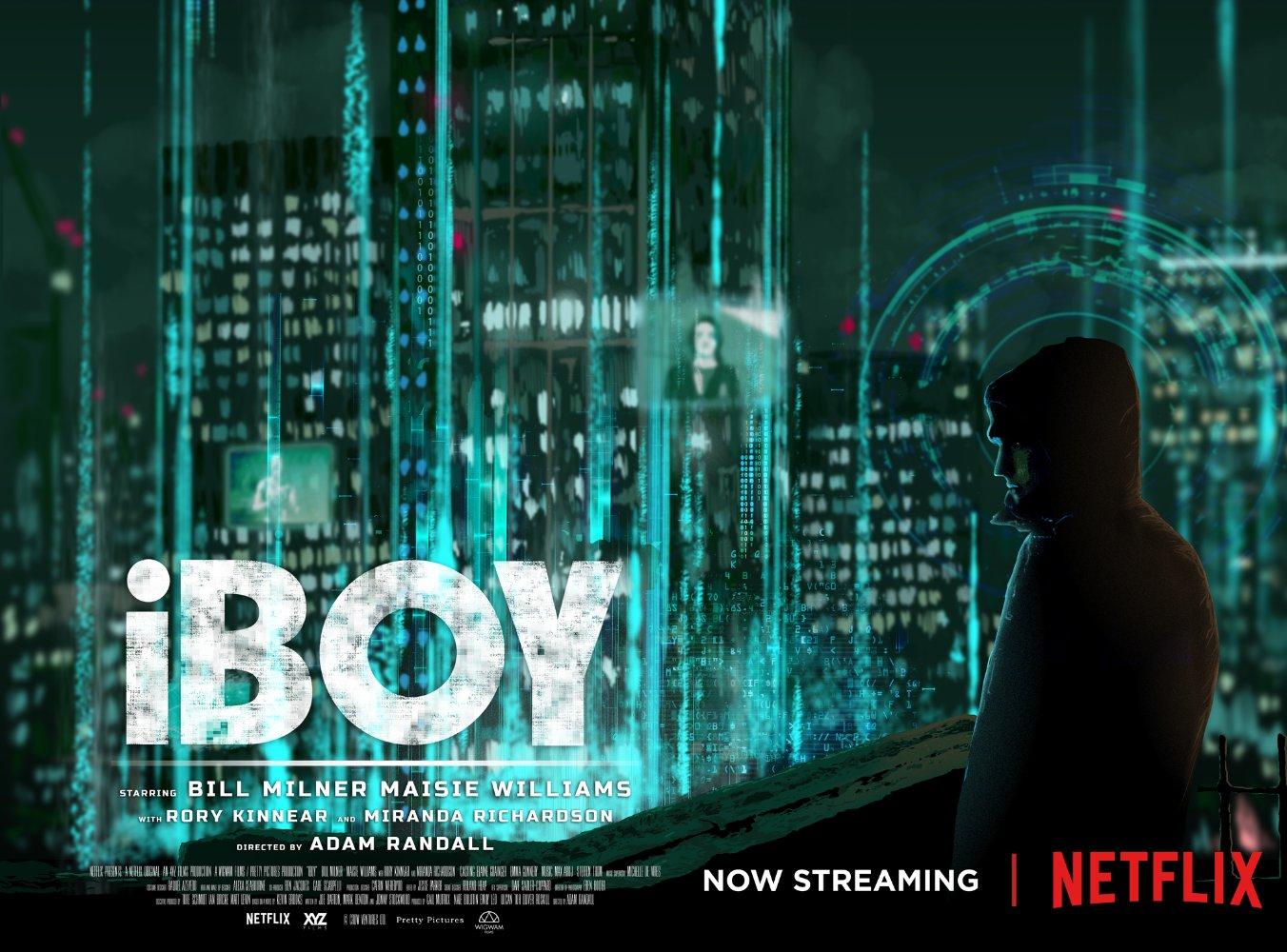 iBoy (2017) WEBRip x264 787 MB