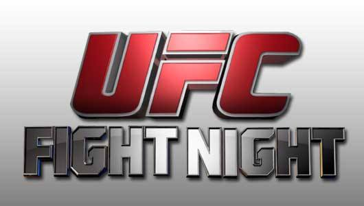 Watch UFC Fight Night 121