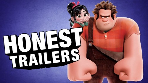 Wreck It Ralph (2012) Hindi Dubbed 720p BluRay x264 800MB