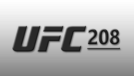 Watch UFC 208 [Holm vs De Randamie]