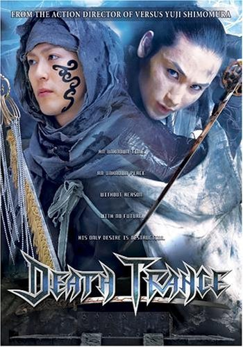 Death Trance (2005) Hindi Dubbed 720p BluRay x265 720MB