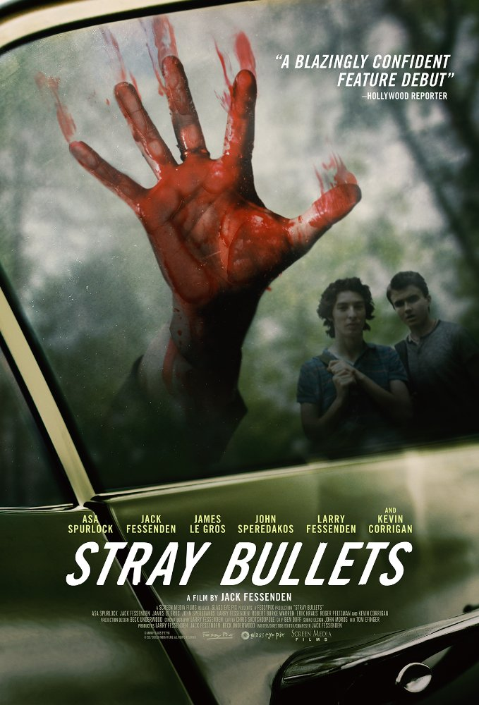 Stray Bullets (2016) WEB-DL x264 734 MB
