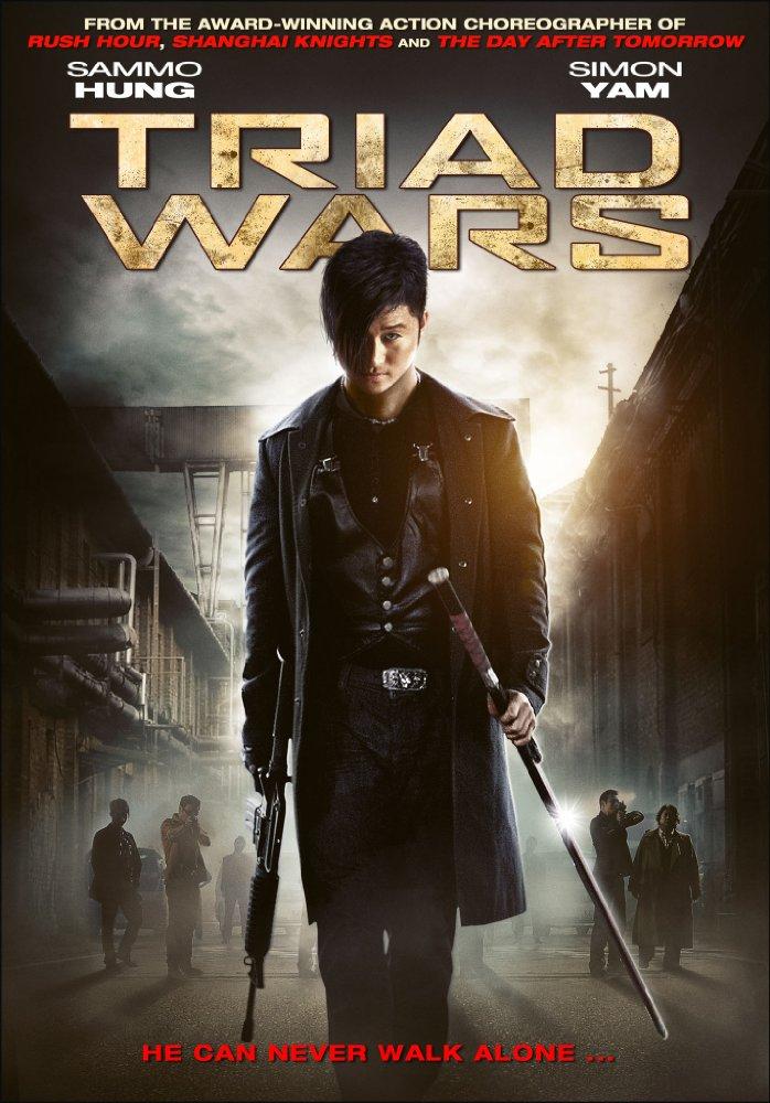 Triad Wars (2008) Cantonese 1080p HEVC Bluray X265 730MB