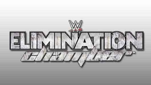 Watch WWE Elimination Chamber 2017