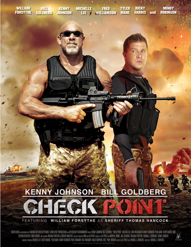 Check Point 2017 720p BluRay x264 715 MB