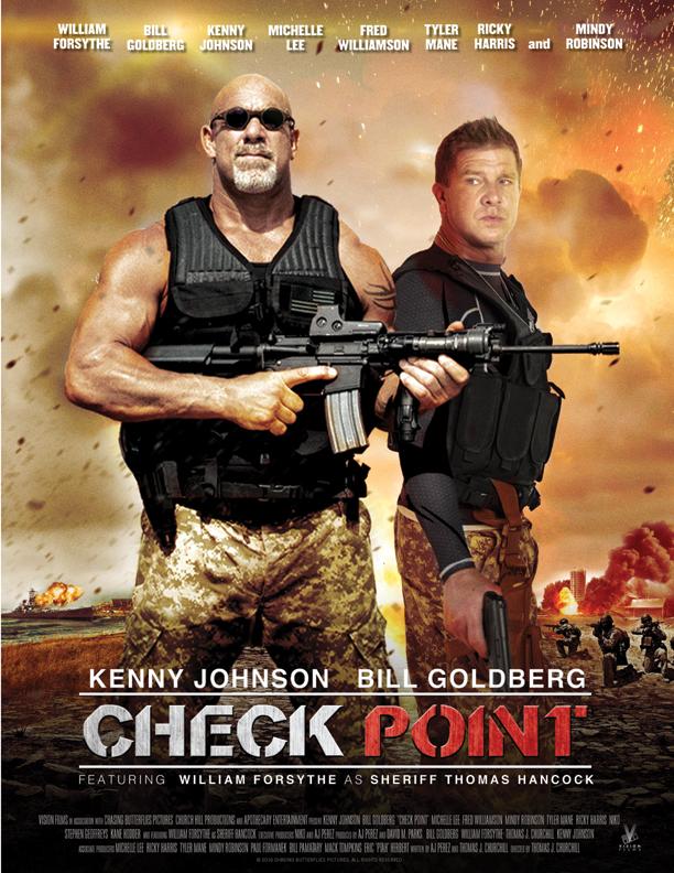 Check Point 2017 720p BluRay x264 715 MB