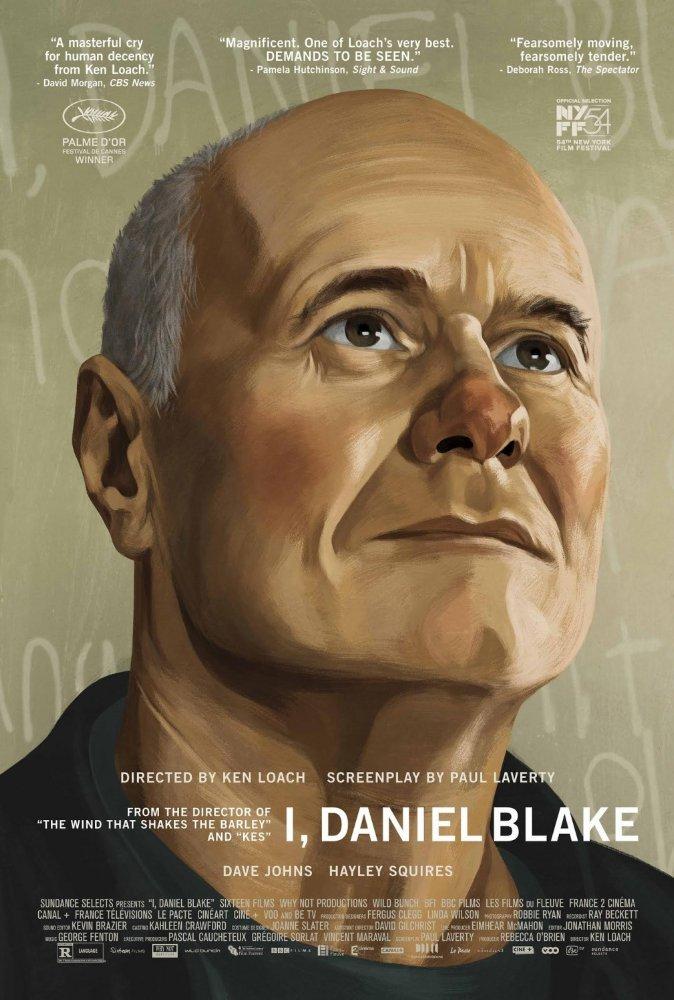 I, Daniel Blake 2016 720p BluRay x264 726 MB