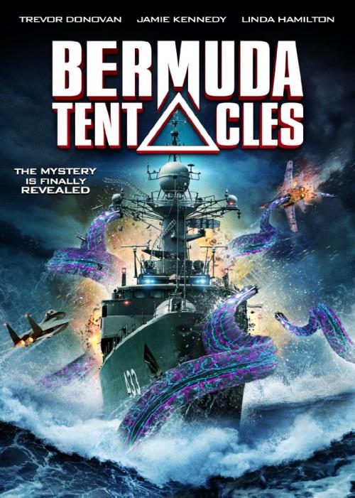 Bermuda Tentacles 2014 Hindi Dubbed 1080p BluRay x264 1.3GB