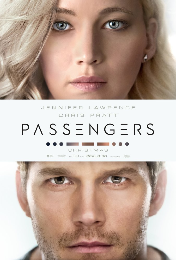 Passengers 2016 720p BluRay x264 1.40 GB