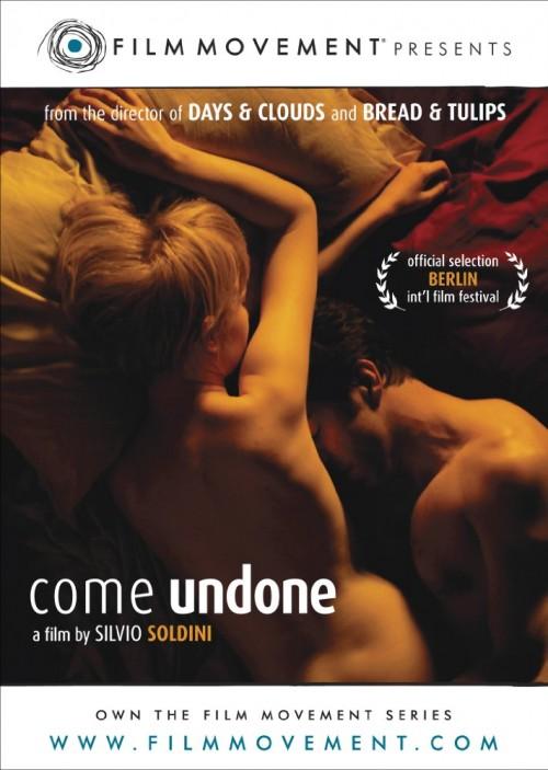 Come undone 2010 720p BluRay x264 780MB