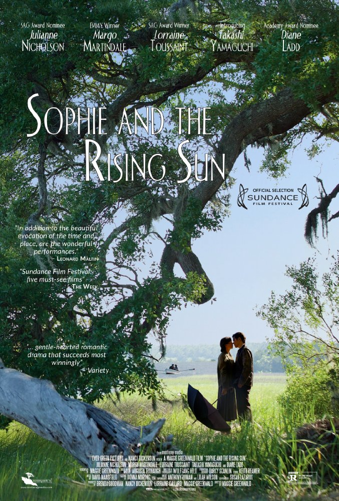 Sophie and the Rising Sun 2016 WEB-DL x264 922 MB