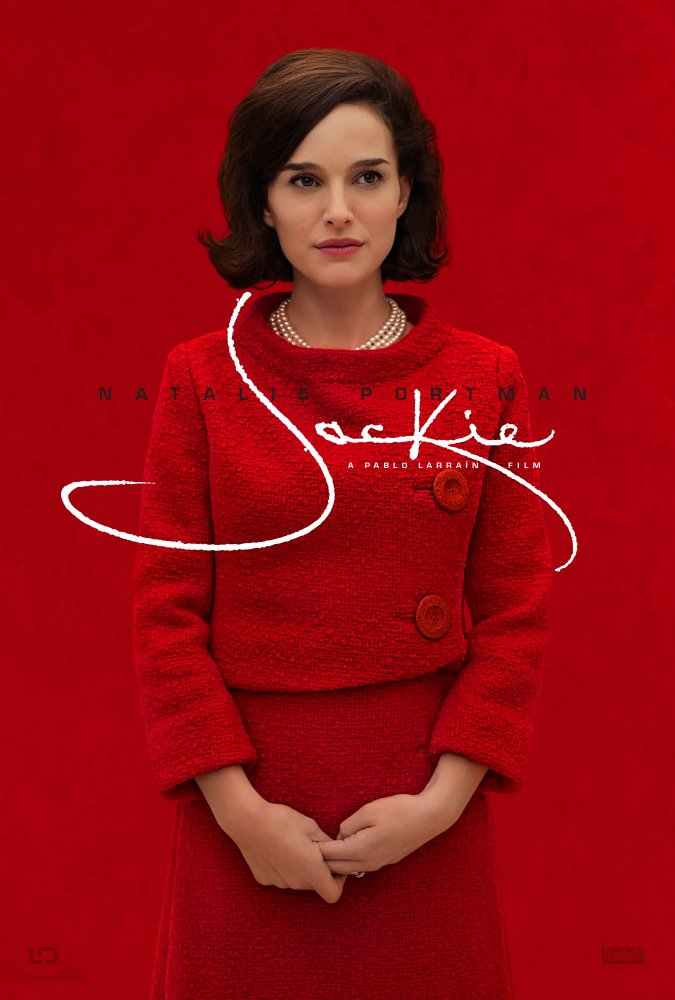 Jackie 2016 720p BluRay x264 730 MB