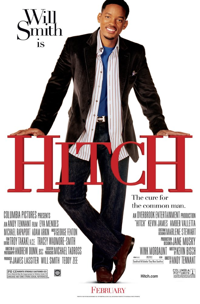 Hitch 2005 1080p BluRay x265 745MB