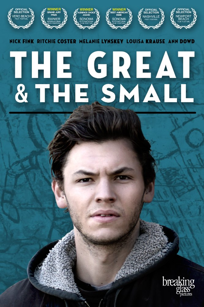 The Great & The Small 2016 WEB-DL x264 910 MB