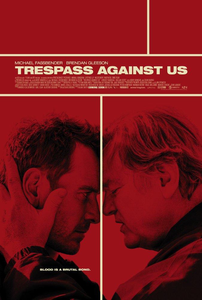 Trespass Against Us 2016 720p BluRay x264 729 MB