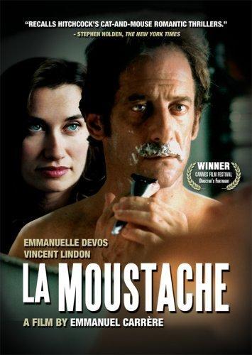 La Moustache (2005) DVDRip x264 680MB