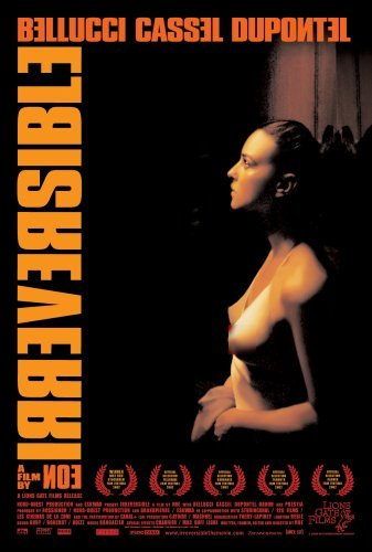Irreversible 2002 720p BluRay x265 444MB