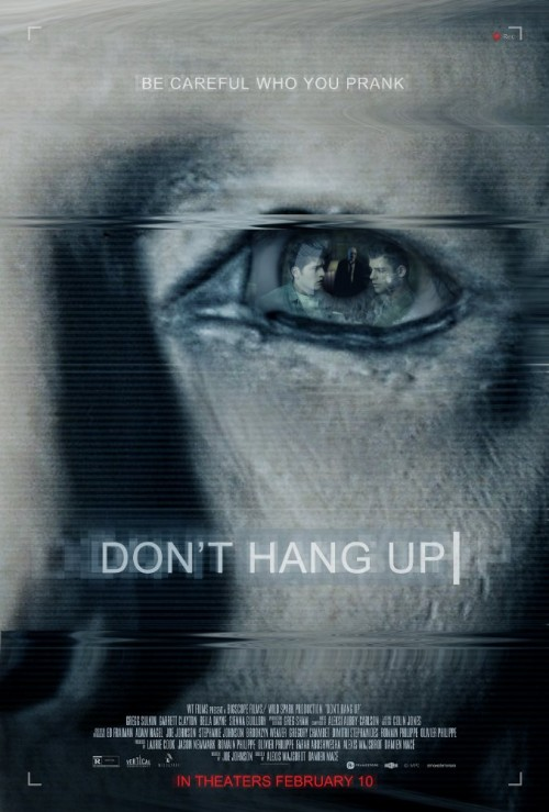 Dont Hang Up 2016 WEB-DL x264 721 MB
